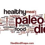 low carb, Paleo diet