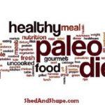 low carb, Paleo diet