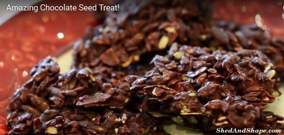 low carb chocolate recipe
