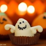 keto Halloween sweet treats