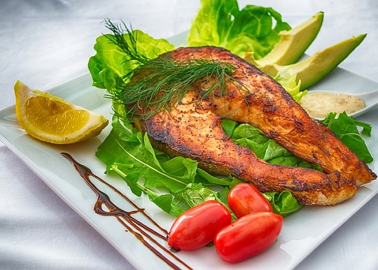 best foods for fat loss