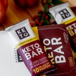 best low carb snack bar