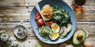 ketotarian diet