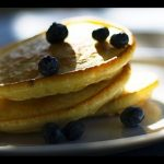 keto cream cheese pancakes recipe