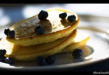 keto cream cheese pancakes recipe