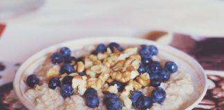 vegan keto porridge recipe