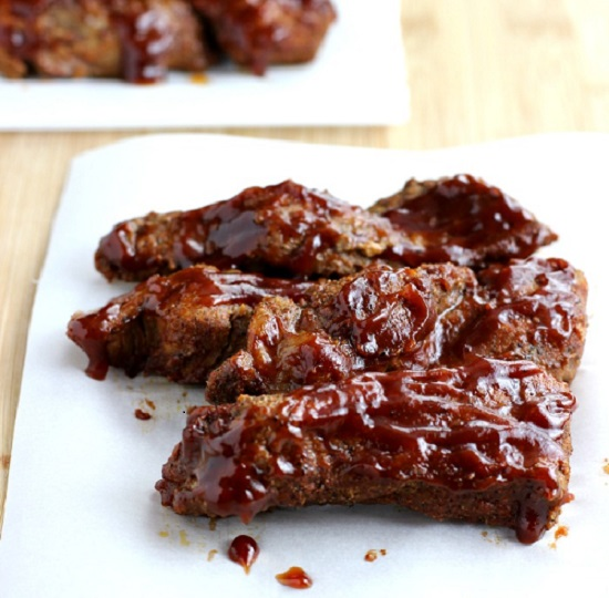 keto instant pot pork ribs