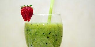 keto green smoothie recipe