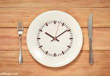 intermittent fasting, keto