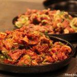 low carb jambalaya