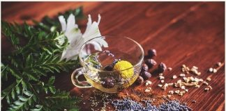 detox teas, weight loss