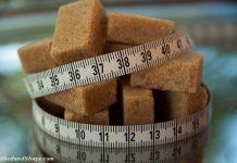 no added sugar diet