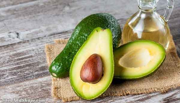 avocados benefits for weight loss