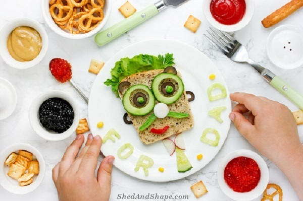 Father's Day recipes, low carb