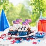 healthy 4th July recipes