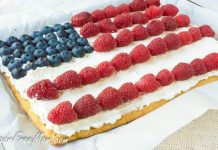 healthy 4th July recipes