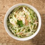 low carb coleslaw recipe