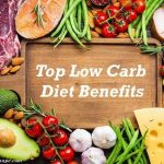 low carb diet benefits