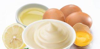 sugar free mayonnaise