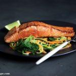 Pescatarian keto diet