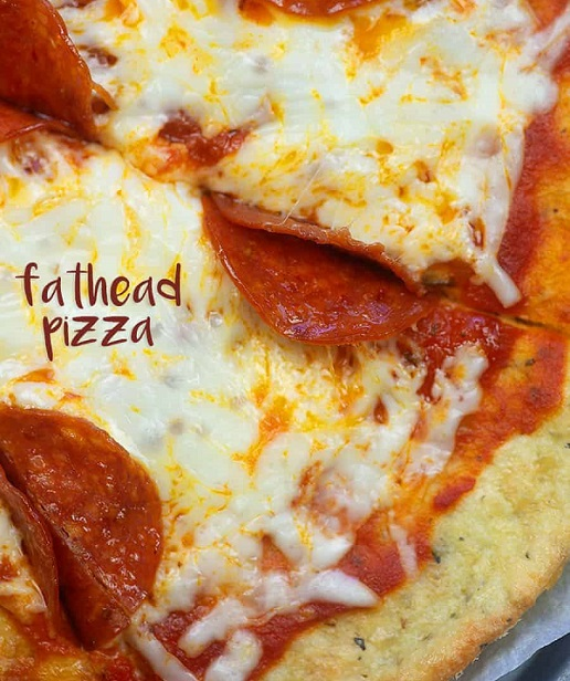 fat head pizza recipe