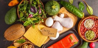 what is speed keto