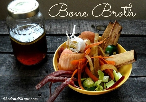 health benefits of bone broth