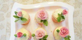 keto cup cakes recipe