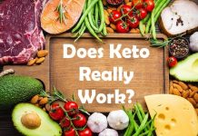 does keto really work