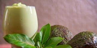 health benefits of avocado on keto