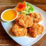 shrimp cakes recipes